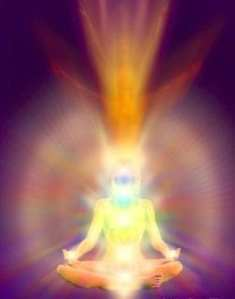 Warding Off Negative Influences - How To Keep Your Aura Strong.