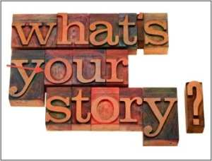 what's-your-story